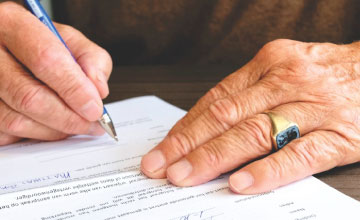 Why you should update your Will