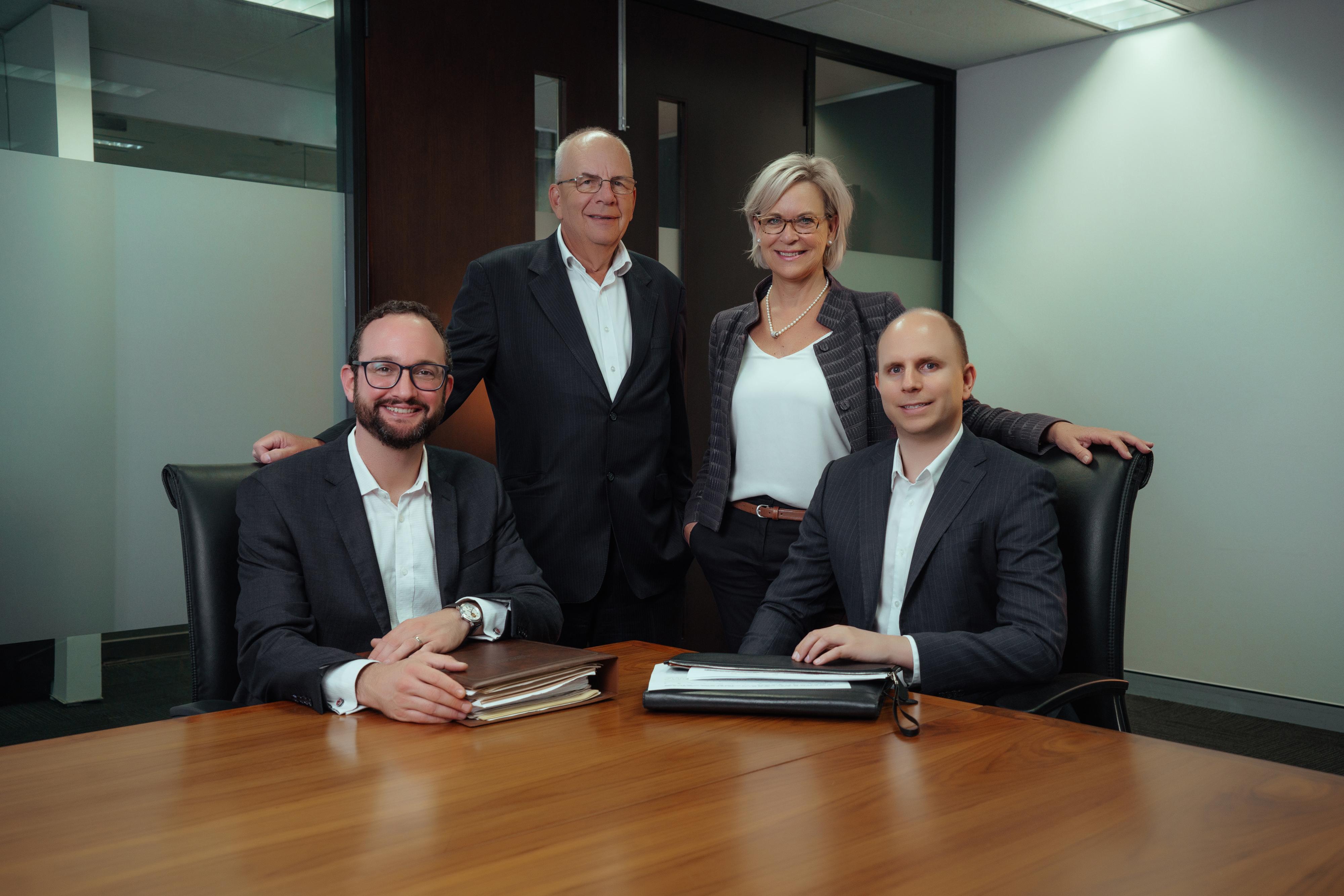 bmf wealth team