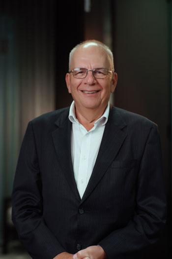 Barry Mendel